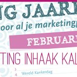 marketing inhaakkalender