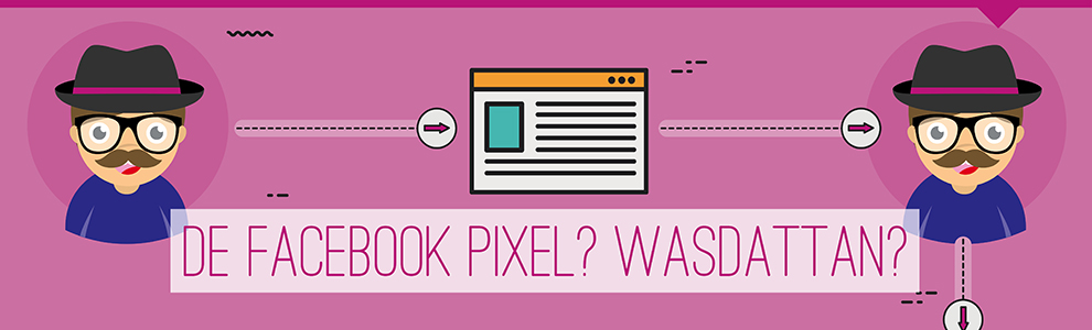 wat is een facebook pixel