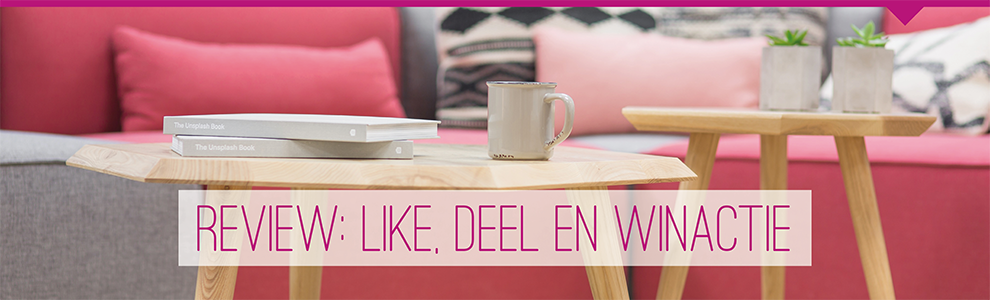 like deel win facebook