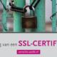 ssl certificaat waarom