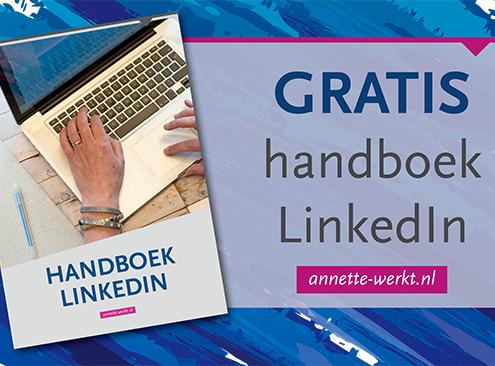 ebook linkedin mkb gratis