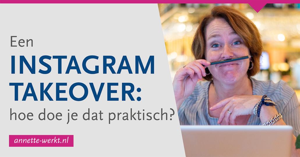 Instagram takeover hoe