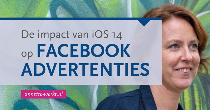ios 14 adverteren facebook
