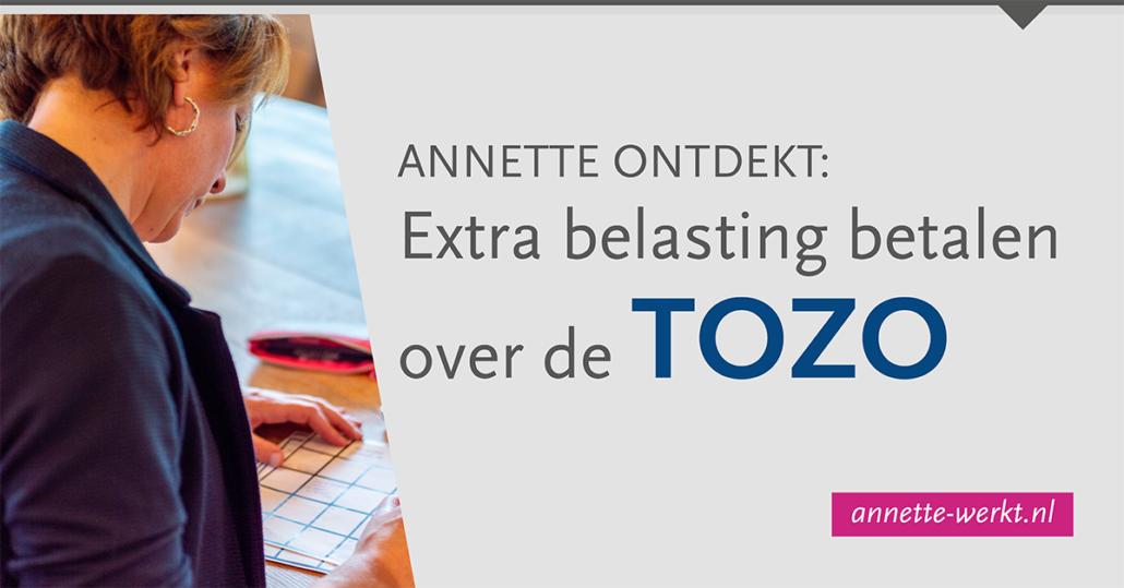 tozo belasting partner